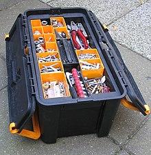 Toolbox - Wikipedia