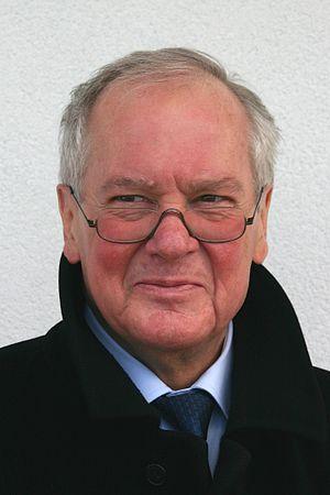Gerhard Kapl - Gerhard Kapl in May 2009