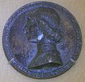 Gianfrancesco enzola, medaglia di costanzo sforza, signore di pesaro, 1475.JPG