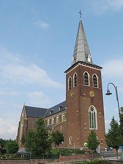 Gingelom - Sint-Pieterskerk.jpg