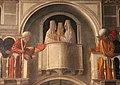 Giovanni mansueti, san marco risana aniano, da scuola grande di s. marco, 02.JPG