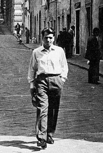 Giuseppe Pinelli - Giuseppe Pinelli