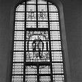 Glas in loodvenster in het bovendeel van het koor - Gouda - 20081871 - RCE.jpg