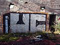 Glasgow. Cowlairs. Derelict industry building. Carlisle Street. Graffiti (7).jpg