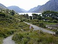 Glenveagh from the track southwest of the castle - geograph.org.uk - 431521.jpg