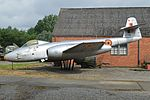Gloster Meteor F.8 'EG-80 - SV-J' (really EG-79) (34436799425).jpg