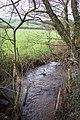 Glyn Brook at Pont Faen - geograph.org.uk - 301142.jpg