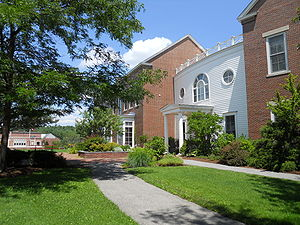 The Governor's Academy - Image: Governor's academy 2
