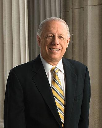 Phil Bredesen - Image: Governor Bredesen