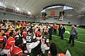 Governor Visits University of Maryland Football Team (36526123570).jpg