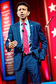 Governor of Louisiana Bobby Jindal at CPAC 2015 by Michael S. Vadon 11.jpg