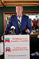 Governor of New York George Pataki at Belknap County Republican LINCOLN DAY FIRST-IN-THE-NATION PRESIDENTIAL SUNSET DINNER CRUISE, Weirs Beach, New Hampshire May 2015 by Michael Vadon 04.jpg