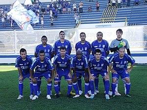 Equipe profissional do Goytacaz na Série B em 2012 85c2e0b8eeedd