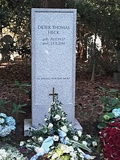 Dieter Thomas Heck Wikipedia
