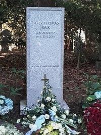 Grabstein Dieter Thomas Heck in Stahnsdorf 20180906 104136.jpg