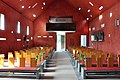 Grafenstein Dolina Autobahnkirche Maria im Walde Inneres 22092011 113.jpg