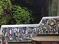 Graffiti on the wall of Bandemataram Bhaban 2.jpg