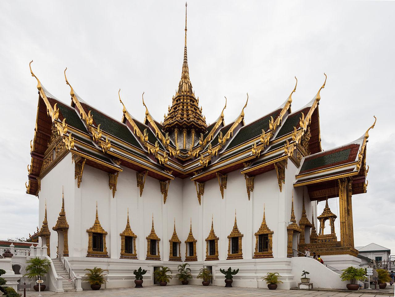 File Gran Palacio Bangkok Tailandia 2013 08 22 Dd 69