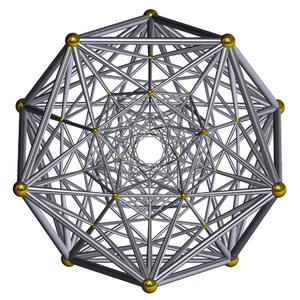 Grand antiprism - Image: Grand antiprism