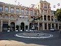 Grasse Place Du Cours Palais des Congres Fontaine - panoramio.jpg