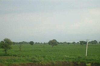 Aklera - The soil of Aklera