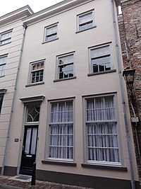 Grave Rijksmonument 17229 Hamstraat 9.JPG