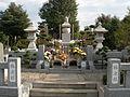 Grave of Yujiro Ishihara DSCN7948 20091028.JPG
