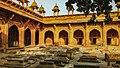 Graves of Salim Chishti's descendents.jpg
