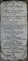 Gravestone in Trafalgar Cemetery Gibraltar.jpg