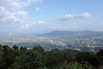 Great San Salvador