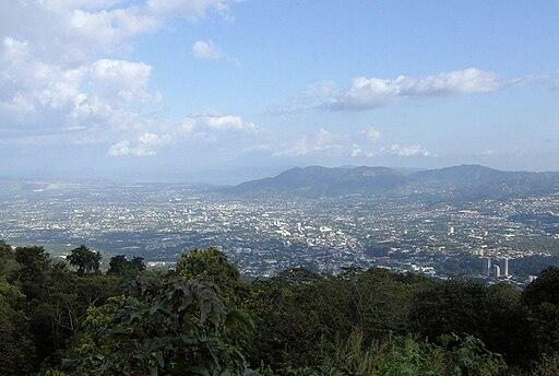 Great San Salvador