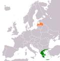 Greece Latvia Locator.png