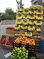 Greengrocer shops in the street, Afsariyeh, Valfajr, Tehran مغازه خیابونی، افسریه، والفجر - panoramio.jpg