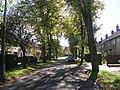 Gregory Springs Road - Granny Lane - geograph.org.uk - 2098522.jpg