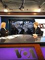 Greta Van Susteren interviews Susan W. Brooks 28795092.jpg