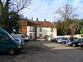 Grey Friars College Colchester (disused) - geograph.org.uk - 1103847.jpg