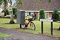 Grey storage cabinet - geograph.org.uk - 1433864.jpg