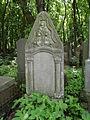 Grob Estery Pave-Grave of Estera Pave.JPG