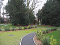 Grounds of Sherborne House - geograph.org.uk - 650012.jpg