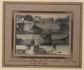 Group of 12 views of Megantic town and lake July 1st, 1922 (HS85-10-40329) original.tif