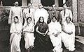 Group photo at Kashana Calcutta 1937.jpg