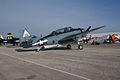 Grumman TBM-3E Avenger BuNo 91436 NL436GM RSideRear SNF 04April2014 (14399744508).jpg