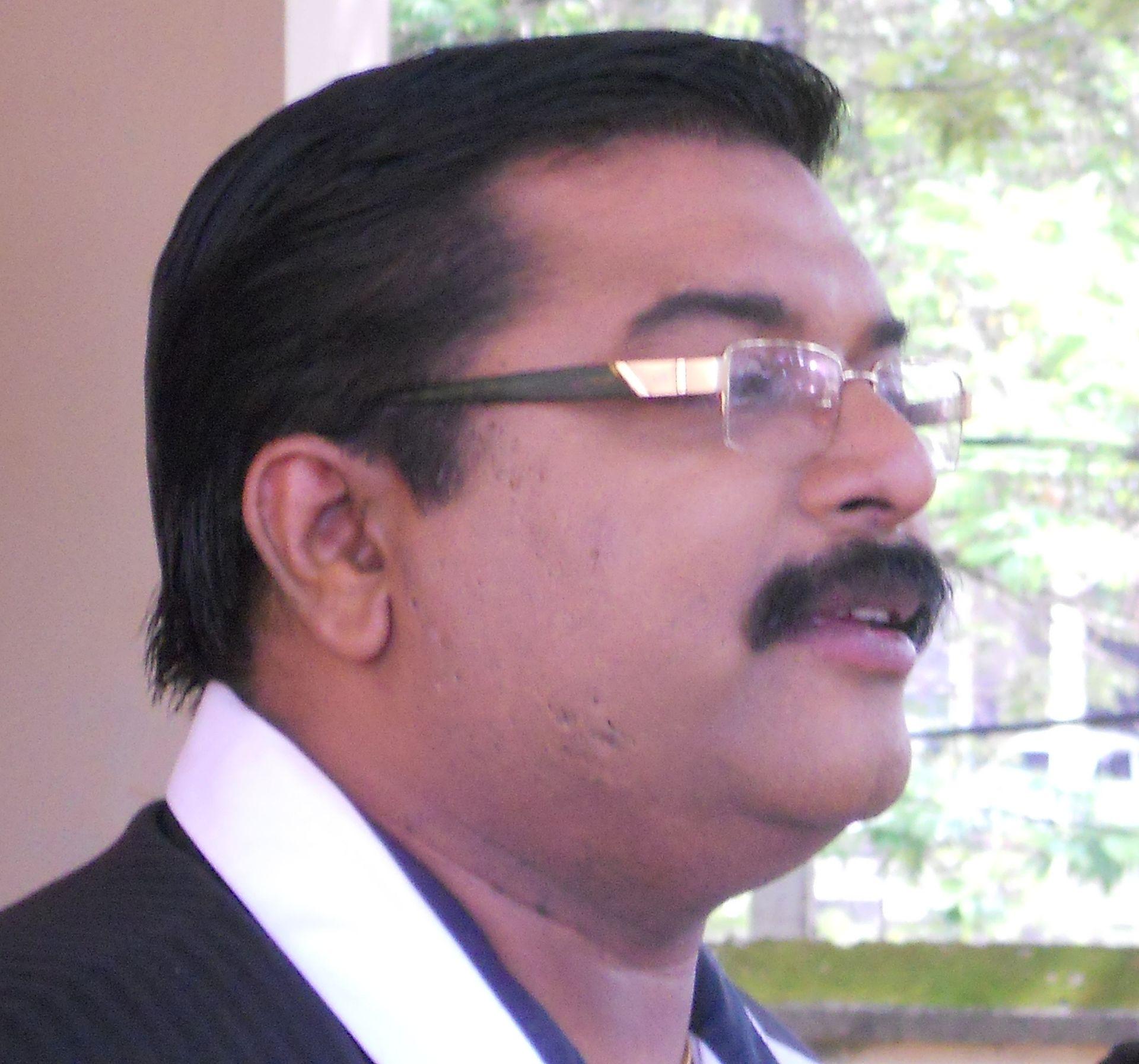 G. S. Pradeep - Profile, Biography and Life History   Veethi