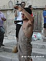 """Guardia Sanframondi (BN), 2003, Riti settennali di Penitenza in onore dell'Assunta, la rappresentazione dei """"Misteri"""". - Flickr - Fiore S. Barbato (11).jpg"""