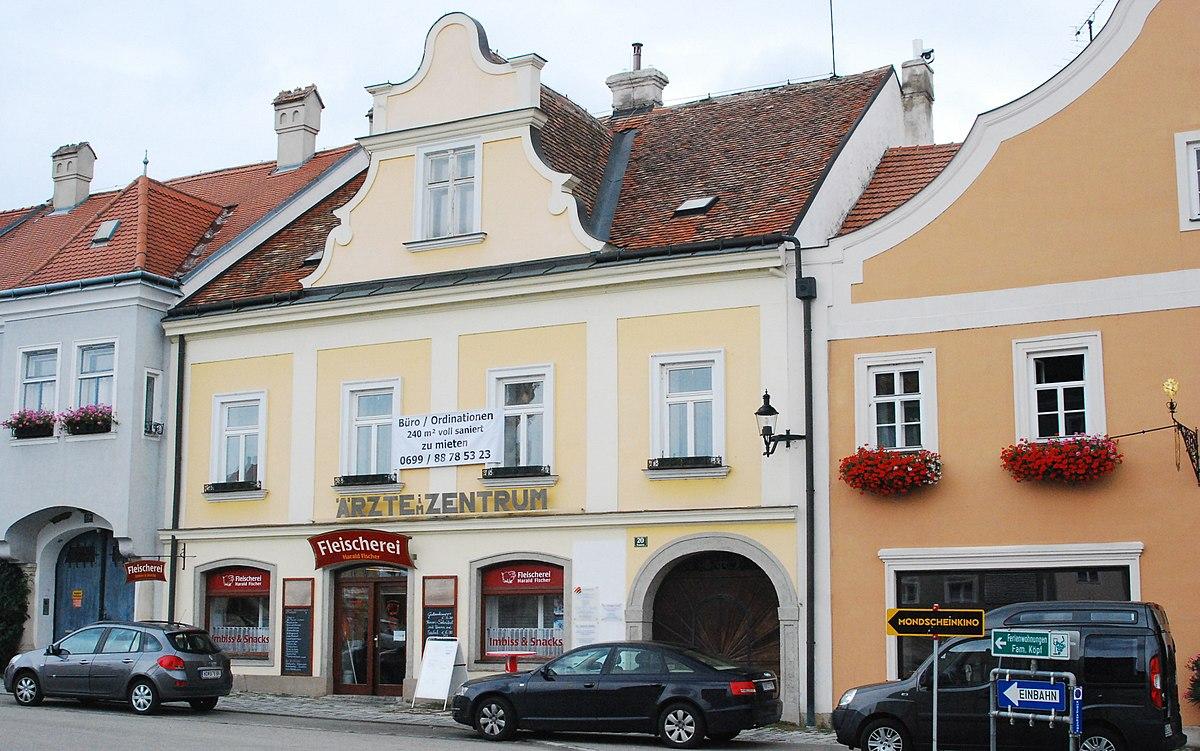 permanent exhibiton Krahuletzmuseum Eggenburg