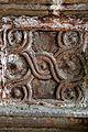 Guimiliau - Enclos paroissial - le porche - PA00089998 - 081.jpg