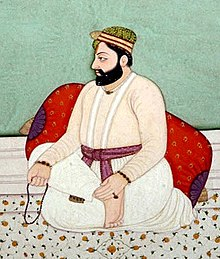 Guru Hargobind, The sixth Guru of Sikhism.jpg