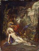 Gustave Moreau - Pietà - Google Art Project.jpg
