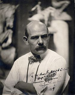 Gutzon Borglum 1919.jpg