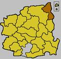 Gyeongbuk Uljin map.png